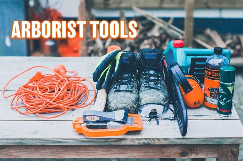 arborist tools